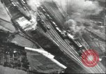 Image of 8th Fighter Air Force Command Germany, 1945, second 38 stock footage video 65675063590