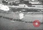 Image of 8th Fighter Air Force Command Germany, 1945, second 37 stock footage video 65675063591