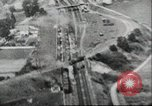 Image of 8th Fighter Air Force Command Germany, 1945, second 47 stock footage video 65675063591