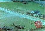 Image of Last days of air war in Europe Germany, 1945, second 44 stock footage video 65675063608