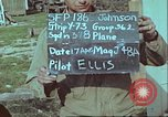 Image of U.S. 8th Air Force Germany, 1945, second 2 stock footage video 65675063612
