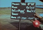 Image of U.S. 8th Air Force Germany, 1945, second 22 stock footage video 65675063612