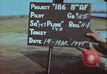 Image of U.S. 8th Air Force Germany, 1945, second 23 stock footage video 65675063612