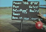 Image of U.S. 8th Air Force Germany, 1945, second 25 stock footage video 65675063612