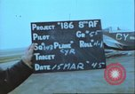 Image of U.S. 8th Air Force Germany, 1945, second 27 stock footage video 65675063612