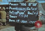 Image of U.S. 8th Air Force Germany, 1945, second 54 stock footage video 65675063612