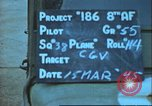 Image of U.S. 8th Air Force Germany, 1945, second 56 stock footage video 65675063612
