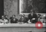 Image of Dutch-Indonesian Pact New Guinea, 1962, second 6 stock footage video 65675063615