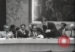 Image of Dutch-Indonesian Pact New Guinea, 1962, second 11 stock footage video 65675063615