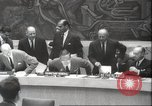 Image of Dutch-Indonesian Pact New Guinea, 1962, second 24 stock footage video 65675063615