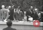 Image of Dutch-Indonesian Pact New Guinea, 1962, second 25 stock footage video 65675063615