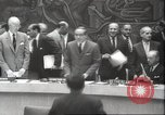 Image of Dutch-Indonesian Pact New Guinea, 1962, second 26 stock footage video 65675063615