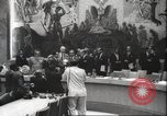 Image of Dutch-Indonesian Pact New Guinea, 1962, second 28 stock footage video 65675063615