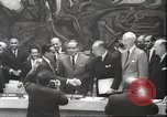 Image of Dutch-Indonesian Pact New Guinea, 1962, second 29 stock footage video 65675063615