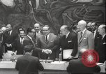 Image of Dutch-Indonesian Pact New Guinea, 1962, second 30 stock footage video 65675063615