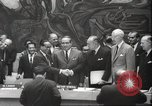 Image of Dutch-Indonesian Pact New Guinea, 1962, second 31 stock footage video 65675063615