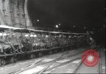 Image of Mont Blanc tunnel France, 1962, second 12 stock footage video 65675063616