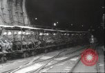 Image of Mont Blanc tunnel France, 1962, second 13 stock footage video 65675063616