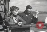 Image of Amelia Earhart Putnam South Pacific Ocean, 1937, second 7 stock footage video 65675063620