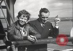 Image of Amelia Earhart Putnam South Pacific Ocean, 1937, second 9 stock footage video 65675063620