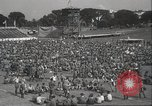 Image of American boy scouts Washington DC USA, 1937, second 8 stock footage video 65675063623