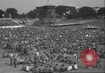 Image of American boy scouts Washington DC USA, 1937, second 9 stock footage video 65675063623