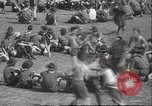 Image of American boy scouts Washington DC USA, 1937, second 10 stock footage video 65675063623