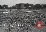 Image of American boy scouts Washington DC USA, 1937, second 13 stock footage video 65675063623