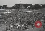 Image of American boy scouts Washington DC USA, 1937, second 14 stock footage video 65675063623