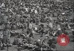 Image of American boy scouts Washington DC USA, 1937, second 16 stock footage video 65675063623