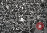 Image of American boy scouts Washington DC USA, 1937, second 18 stock footage video 65675063623
