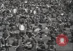 Image of American boy scouts Washington DC USA, 1937, second 19 stock footage video 65675063623