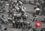 Image of American boy scouts Washington DC USA, 1937, second 20 stock footage video 65675063623