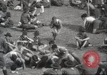 Image of American boy scouts Washington DC USA, 1937, second 22 stock footage video 65675063623