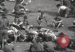 Image of American boy scouts Washington DC USA, 1937, second 23 stock footage video 65675063623