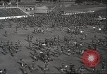 Image of American boy scouts Washington DC USA, 1937, second 24 stock footage video 65675063623