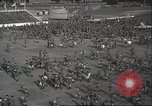 Image of American boy scouts Washington DC USA, 1937, second 25 stock footage video 65675063623