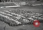 Image of American boy scouts Washington DC USA, 1937, second 32 stock footage video 65675063623