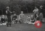 Image of angling course Eugene Oregon USA, 1937, second 8 stock footage video 65675063624