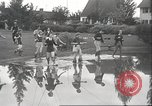 Image of angling course Eugene Oregon USA, 1937, second 17 stock footage video 65675063624