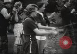 Image of angling course Eugene Oregon USA, 1937, second 20 stock footage video 65675063624