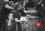 Image of angling course Eugene Oregon USA, 1937, second 21 stock footage video 65675063624