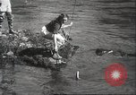 Image of angling course Eugene Oregon USA, 1937, second 29 stock footage video 65675063624