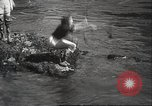 Image of angling course Eugene Oregon USA, 1937, second 31 stock footage video 65675063624