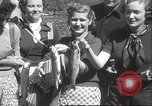 Image of angling course Eugene Oregon USA, 1937, second 35 stock footage video 65675063624
