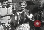 Image of angling course Eugene Oregon USA, 1937, second 37 stock footage video 65675063624