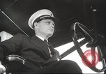 Image of Pan American Clipper New York United States USA, 1937, second 25 stock footage video 65675063625