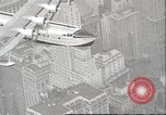 Image of Pan American Clipper New York United States USA, 1937, second 45 stock footage video 65675063625