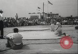 Image of National Marble Championship Wildwood New Jersey USA, 1937, second 12 stock footage video 65675063626