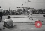 Image of National Marble Championship Wildwood New Jersey USA, 1937, second 13 stock footage video 65675063626